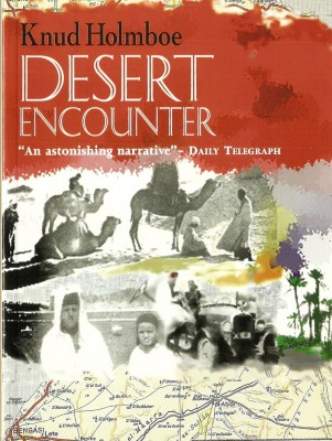 Desert Encounter: An Adventurous Journey through Italian Africa