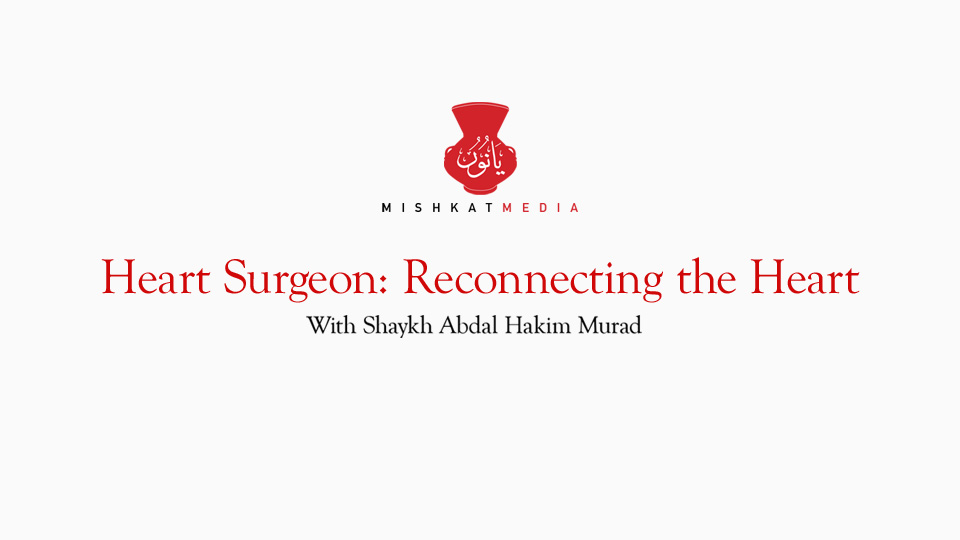 Heart Surgeon: Reconnecting the Heart