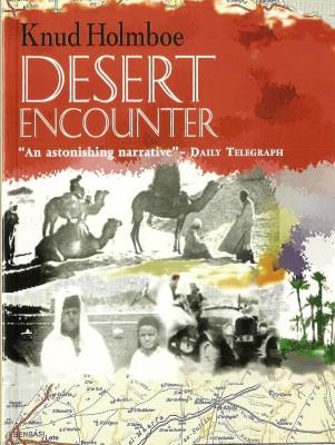 Desert Encounter: An Adventurous Journey through Italian Africa